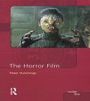 The Horror Film ebook