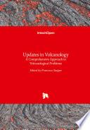 Updates in Volcanology
