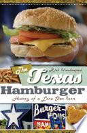 The Texas Hamburger
