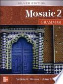 Mosaic 2 Grammar(Silver Edition)