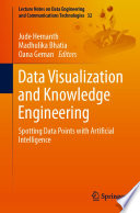 Data Visualization and Knowledge Engineering
