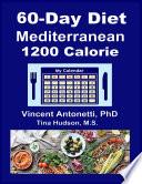 60 Day Mediterranean Diet   1200 Calorie