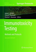 Immunotoxicity Testing