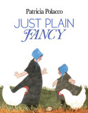 Just Plain Fancy Pdf