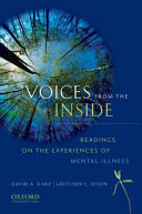 Voices from the Inside Book PDF