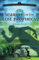 The Search for the Lost Prophecy Pdf/ePub eBook
