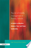 The Art of Middle Management