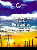 Harnessing Variable Renewables