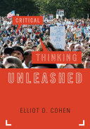 Pdf Critical Thinking Unleashed