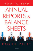 How To Read Annual Reports   Balance Sheets