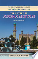 The History Of Afghanistan 2nd Edition PDF