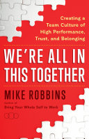 We're All in This Together Pdf/ePub eBook