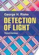 Detection of Light