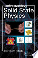 Understanding Solid State Physics Book