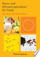 Nano  and Microencapsulation for Foods