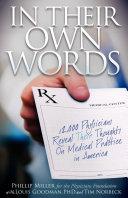 In Their Own Words Pdf/ePub eBook