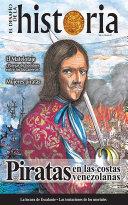 El Desafío de la Historia, Vol. 13: Piratas en las costas venezolanas