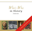 Who's Who in History (Download) [Pdf/ePub] eBook