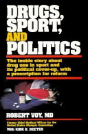 Drugs  Sport  and Politics