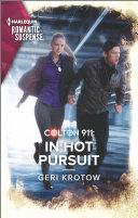 Colton 911: In Hot Pursuit Pdf/ePub eBook