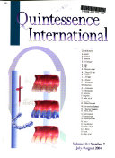 Quintessence International