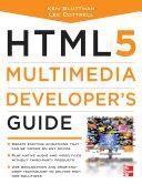 HTML5 Multimedia Developer's Guide [Pdf/ePub] eBook