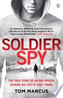 Soldier Spy Book PDF