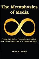 The Metaphysics of Media