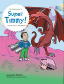 The Adventures of Super Timmy!: Internal Compass