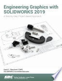 Engineering Graphics with SOLIDWORKS 2019 Book