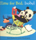 Time for Bed  Isobel Book PDF