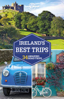 Pdf Lonely Planet Ireland's Best Trips Telecharger