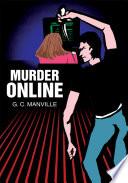 Murder Online Book