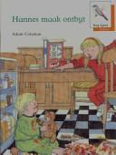 Books - Oxford Storieboom: Fase 6 Hannes maak ontbyt | ISBN 9780195713329