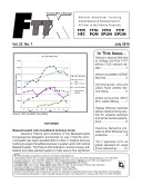 FTTx Monthly Newsletter July 2010