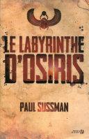 Le Labyrinthe d'Osiris Pdf/ePub eBook