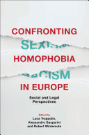 Confronting Homophobia in Europe
