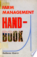 Farm Management Hand-book