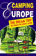 Camping Your Way Through Europe