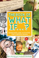 The Book of What If     Book