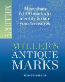 Miller s Antique Marks