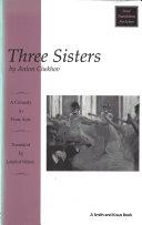 Three Sisters Pdf/ePub eBook