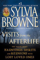 Visits from the Afterlife ebook