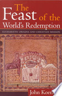 The Feast of the World's Redemption