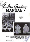 Poultry Grading Manual