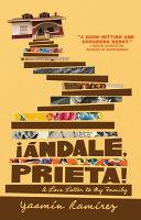 Andale  Prieta