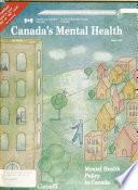 Canada's Mental Health