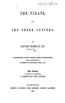 Pdf The Pirate and the Three Cutters ... With ... Engravings from Drawings by Clarkson Stanfield ... New Edition, Etc. [With a Portrait.]