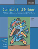 Canada s First Nations Book