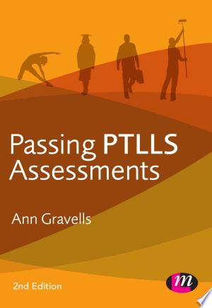 Download Passing PTLLS Assessments Free Books - Dlebooks.net